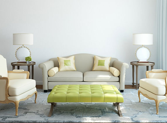 Living room collection